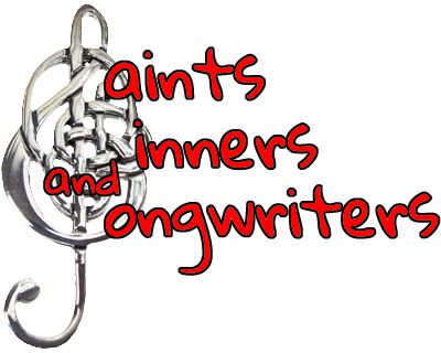 Saints, Sinners and Songwriters
